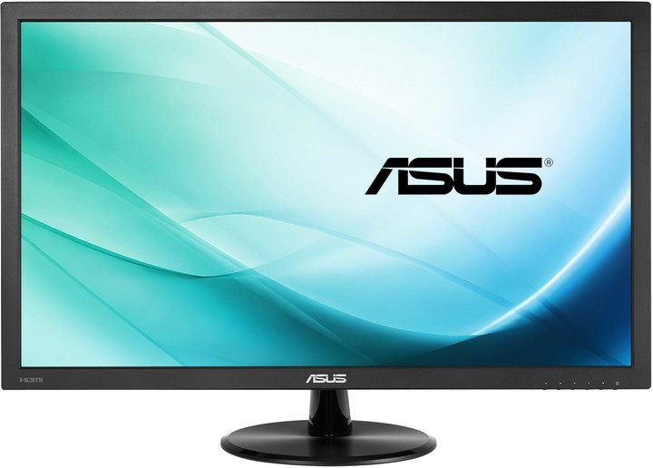 ASUS VP228H - LED monitor 22""