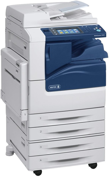 Xerox WorkCentre 7225T