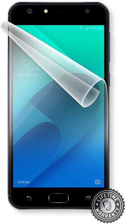 Screenshield fólie na displej pro ASUS Zenfone 4 Selfie ZD553KL