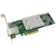 Microsemi Adaptec SmartRAID 3154-8e Single