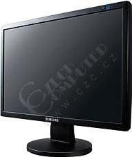 "Samsung SyncMaster 943NW černý - LCD monitor 19"""