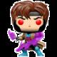Figurka Funko POP! Marvel - Gambit with Cards