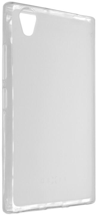 FIXED pouzdro pro Lenovo P70, bezbarvé