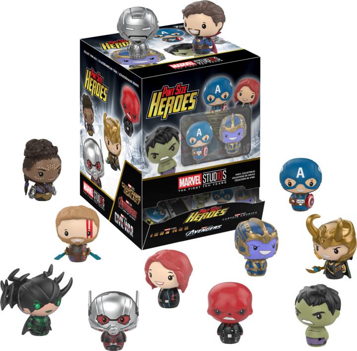 Figurka Marvel - Marvel Studios 10 (náhodný výběr)