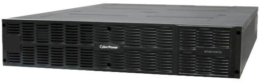 CyberPower externi baterie pro PR3000ELCDRT2U, PR1500ELCDRTXL2U, PR2200ELCDRTXL2U