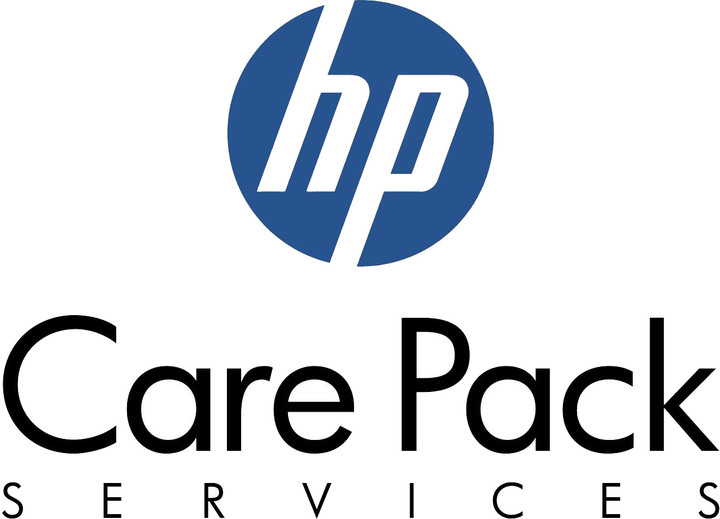 HP CarePack UJ382E