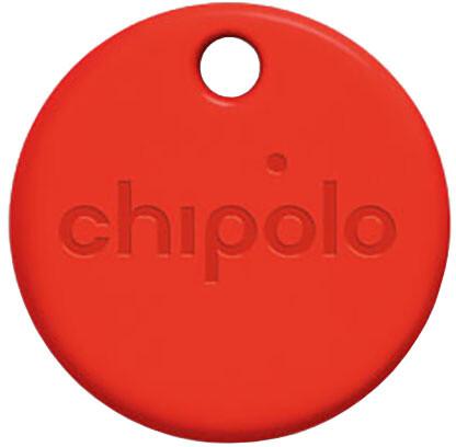 Chipolo One smart lokátor na klíče, červená