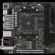 ASRock Fatal1ty B450 Gaming-ITX/AC - AMD B450  + 300 Kč na Mall.cz
