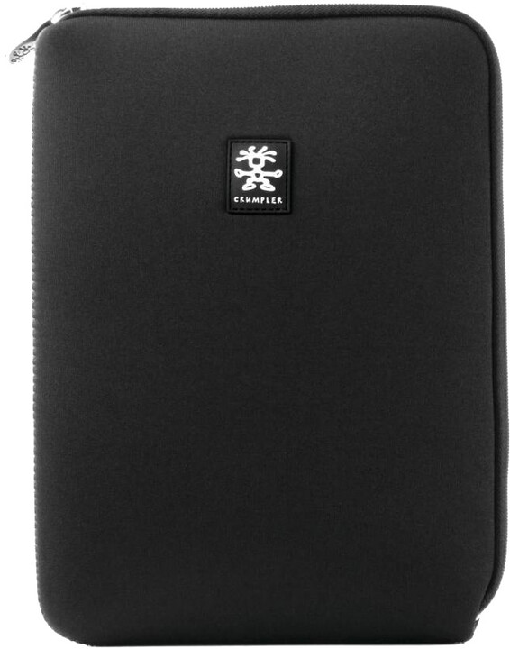 "Crumpler Base Layer 10"" Tablet - černá/červená"