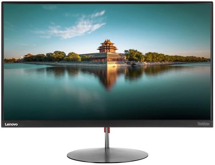 """Lenovo ThinkVision X24-20 - LED monitor 23,8"""""""