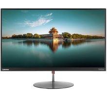 """Lenovo ThinkVision X24-20 - LED monitor 23,8"""" - 61BDGAT3EU"""