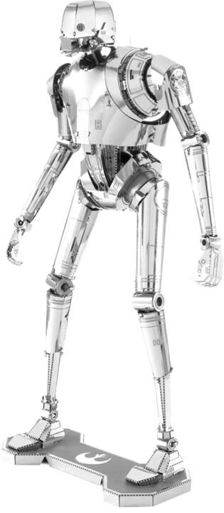 Metal Earth - Star Wars Rogue One - K-2SO