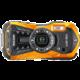 RICOH WG-50, oranžová