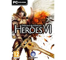 Might and Magic: Heroes VI (PC)