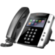 Polycom VVX 601, Skype for Business