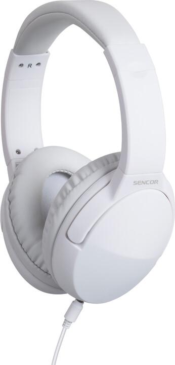 Sencor SEP 636, bílá