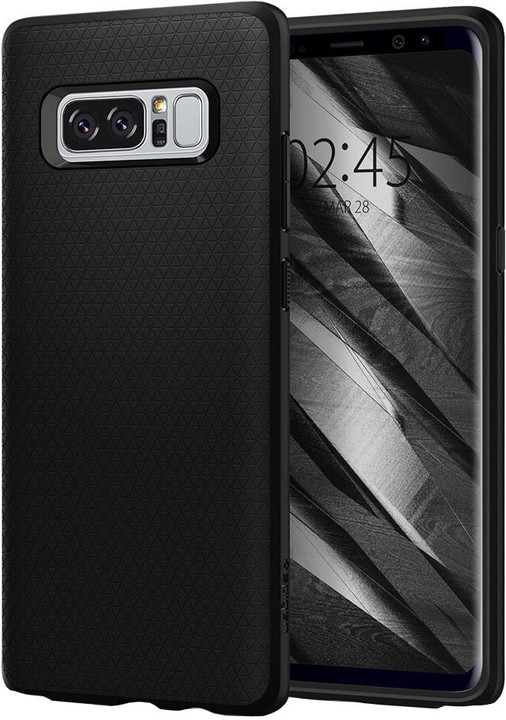 Spigen Liquid Air pro Galaxy Note 8, matte black
