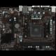 MSI A320M PRO-VD/S V2 - AMD A320