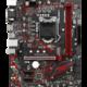MSI B360M GAMING PLUS - Intel B360  + Voucher až na 3 měsíce HBO GO jako dárek (max 1 ks na objednávku)
