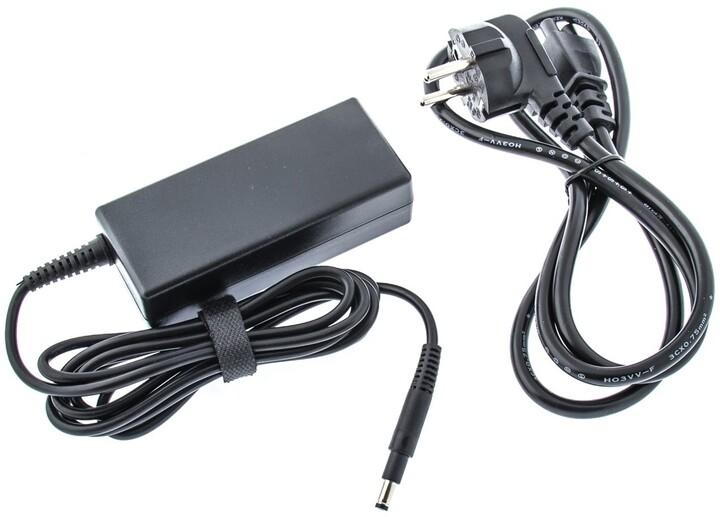AVACOM nabíjecí adaptér pro notebook HP, konektor 4.8x1.7mm, 19.5V/3,34A, 65W