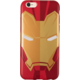 Tribe Marvel Iron Man pouzdro pro iPhone 6/6s - Červené