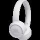 JBL Tune 500BT, bílá