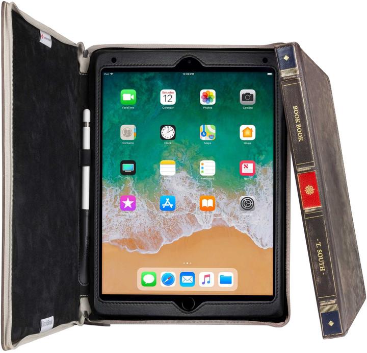 TwelveSouth BookBook for 10.5inch iPad Pro - brown