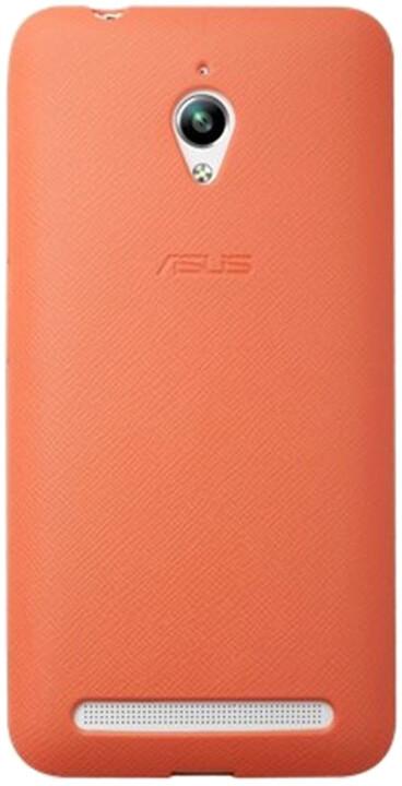 ASUS pouzdro BUMPER CASE, oranžová