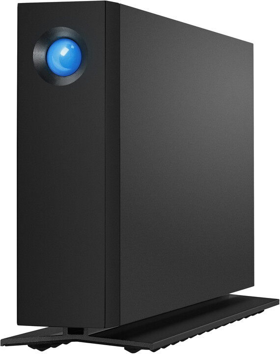 LaCie d2 Professional 4TB, USB 3.1 Type C