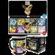 Hrnek Pokémon - Eevee (měnící se)