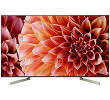 Sony KD-55XF9005 - 139cm  + HBO GO na měsíc zdarma