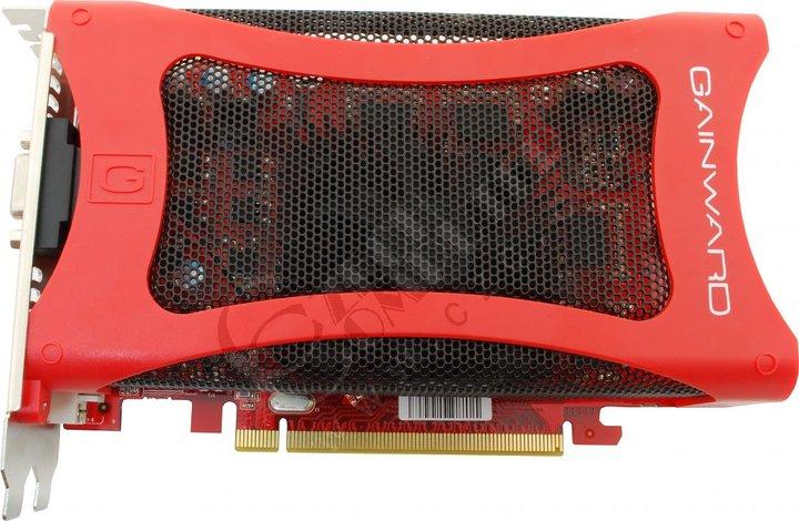 Gainward 9689-Bliss HD4670 512MB, PCI-E