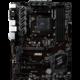 MSI B450-A PRO - AMD B450