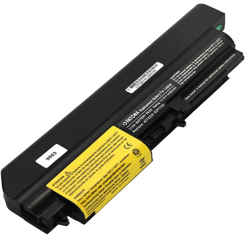 "Patona baterie pro IBM Thinkpad T61/R61i 14"" 4400mAh Li-Ion 10,8V"