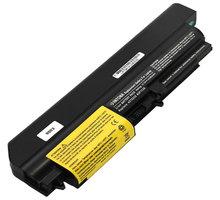"Patona baterie pro IBM Thinkpad T61/R61i 14"" 4400mAh Li-Ion 10,8V - PT2432"