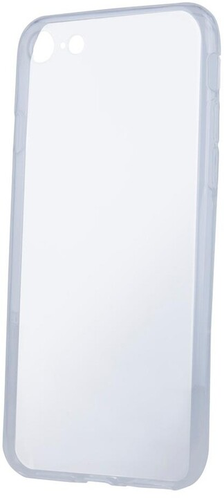 Forever silikonové pouzdro Slim pro Samsung Galaxy A51, transparentní