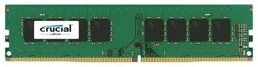 Crucial 16GB DDR4 2400