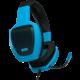 Ozone Rage Z50 Glow, modrá  + Voucher až na 3 měsíce HBO GO jako dárek (max 1 ks na objednávku)