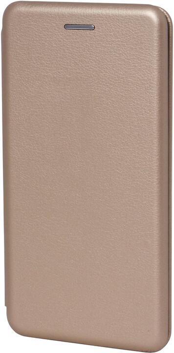 EPICO WISPY ochranné pouzdro pro Huawei P9 Lite (2017), zlaté