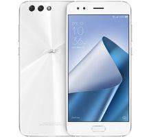 ASUS ZenFone 4 ZE554KL-6B011WW, 4GB/64GB, bílá 90AZ01K5-M01420