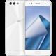 ASUS ZenFone 4 ZE554KL-6B011WW, bílá  + Voucher až na 3 měsíce HBO GO jako dárek (max 1 ks na objednávku)