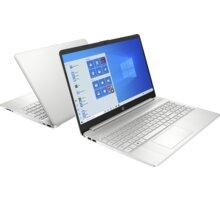HP 15s-eq1004n, stříbrná - 1R7E8EA