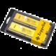 Evolveo Zeppelin GOLD 2GB (2x1GB) DDR2 800  + Voucher až na 3 měsíce HBO GO jako dárek (max 1 ks na objednávku)