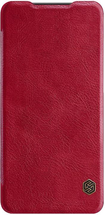 Nillkin Qin Book pouzdro pro Xiaomi Mi9, červená