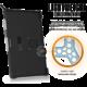UAG composite case Scout, black - Surface Pro 4