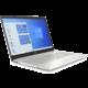 HP 15-gw0002nc, stříbrná  + 100Kč slevový kód na LEGO (kombinovatelný, max. 1ks/objednávku) + Servisní pohotovost – vylepšený servis PC a NTB ZDARMA + Elektronické předplatné deníku E15 v hodnotě 793 Kč na půl roku zdarma