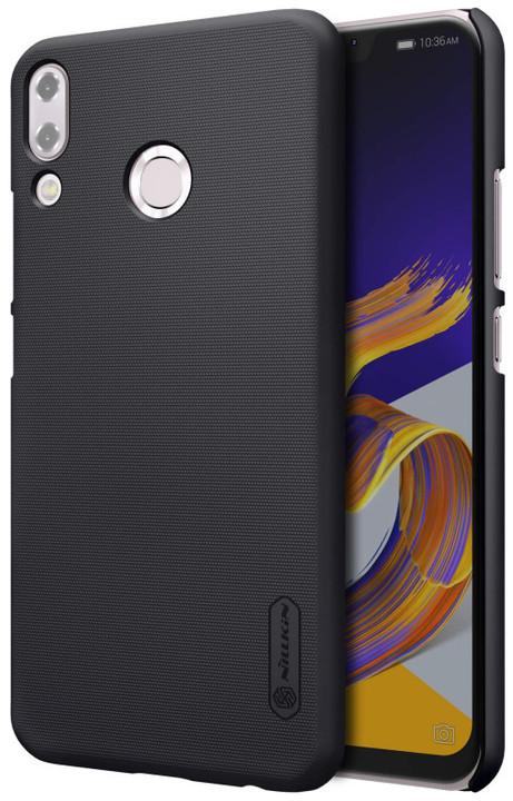 Nillkin Super Frosted zadní kryt pro Asus Zenfone 5 - Black