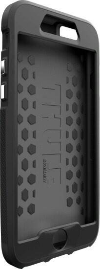THULE Atmos X4 pouzdro na iPhone 6 Plus/6s Plus, černá