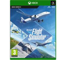 Microsoft Flight Simulator (Xbox Series X) - 8J6-00019