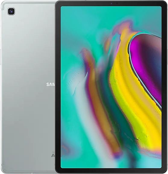 Samsung Galaxy Tab S5e, 4GB/64GB, stříbrná